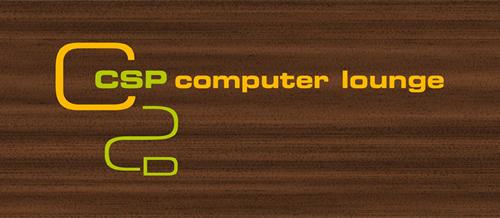 CSP computer lounge