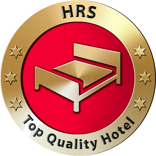 HRS Top Qualitiy Hotel