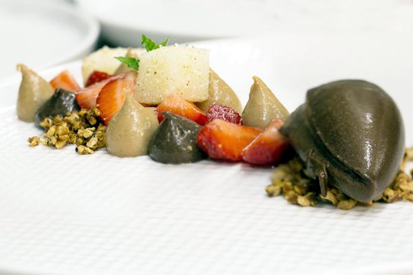 Genießen im Restaurant Niedmühle